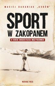 Sport wZakopanem wokresie dwudziestolecia międzywojennego