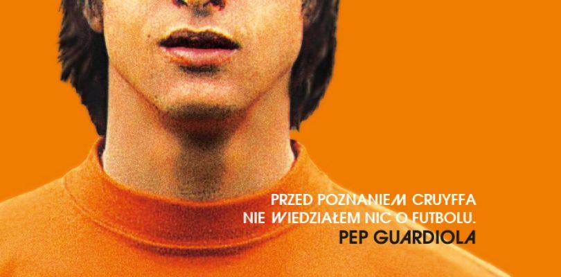 Znamy datę premiery autobiografii Cruyffa