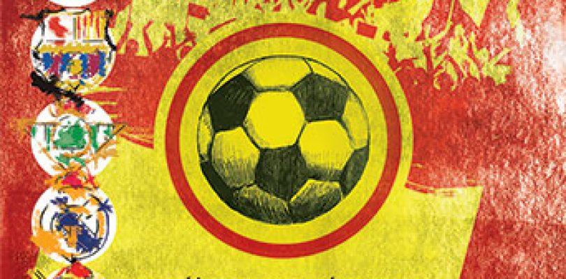 Piłkarska furia