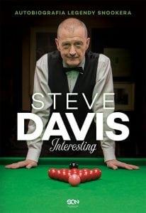Interesujący Steve Davis