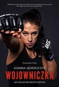 Autobiografia Wojowniczki