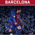 Najlepsze kluby Europy. FC Barcelona Recenzja