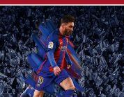 Wgronie najlepszych klubów Europy… #1