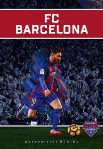 Najlepsze kluby Europy. FC Barcelona