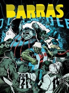 Barras. Tom III