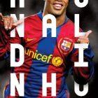 Uśmiech piłkarskiego magika