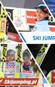 Ski Jumping 16/17
