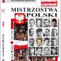 Mistrzostwa Polski. Stulecie. Tom III