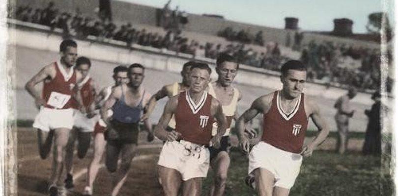 Nieprzerwane informacje wPrzerwanych igrzyskach