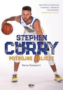 Raz, dwa, trzy, toSteph Curry