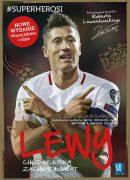 Superheros Lewandowski