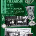 Rocznik Piłkarski 1922. Polska-Europa-Świat Fragment #1