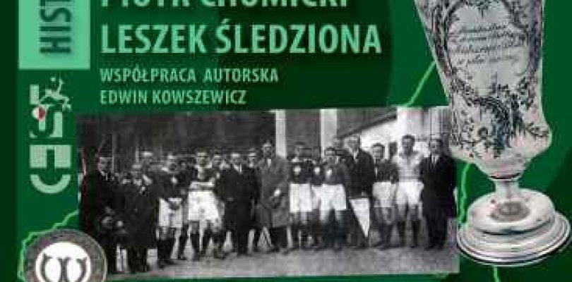 Powrót doprzeszłości: rok 1922