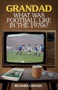 Premiery zagraniczne: Dziadku, jaki był futbol wlatach 70?