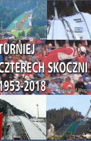 Turniej Czterech Skoczni. 1953 – 2018