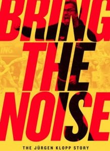 """""""Bring the noise"""" ukaże się wPolsce"""