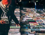 Marketingowe zaplecze, czyli jak promują się wydawcy