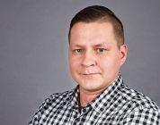 """Tomasz Gawędzki: """"Wydawnictwo Arena pomaga mi spełniać marzenia"""""""