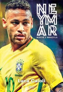 Brazylijska magia Neymara