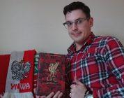 Radosław Chmiel: Kibice Liverpoolu byli dotejpory pomijani przezwydawnictwa