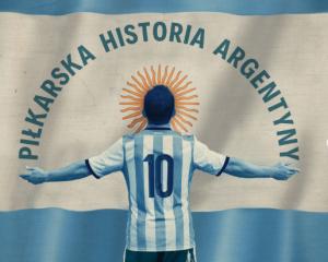 Brudna twarz argentyńskiej piłki