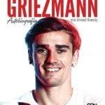 Antoine Griezmann. Zazasłoną uśmiechu