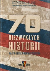 70 niezwykłych historii na70-lecie Pogoni Szczecin