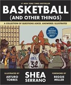 Koszykówka (iinne rzeczy)