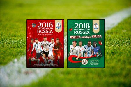 Oficjalne książki mistrzostw świata