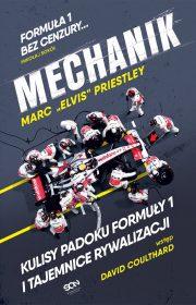 Mechanik. Kulisy padoku F1 itajemnice rywalizacji