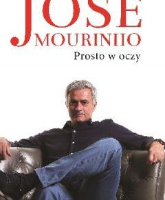 Jose Mourinho. Zbliska
