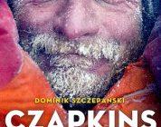 Czapkins ponownie wstyczniu