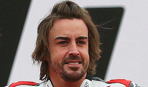 Oh, Fernando