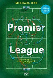 Taktyczna historia Premier League