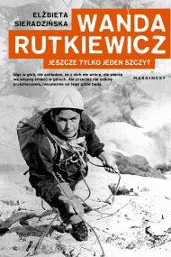 Jeszcze jeden szczyt Rutkiewicz