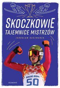 Skoczna książka Egmontu