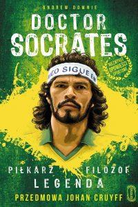 Doktor, któryleczył brazylijski futbol