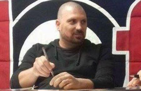 """Daniele Caroleo:  – WeWłoszech, jeśli chodzi otemat """"ultrasów"""", opinia publiczna ma sporo uprzedzeń"""
