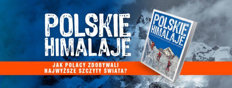 Polskie Himalaje wnowej wersji