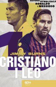 Cristiano iLeo. Historia rywalizacji Ronaldo iMessiego