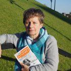 Elżbieta Sieradzińska: Napółce wciąż jest miejsce dla kilku książek, którejWanda będzie główną bohaterką