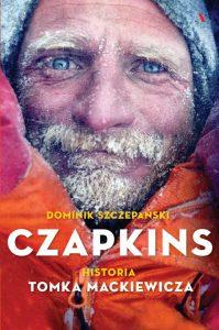 """""""Czapkins"""", czyli historia Tomasza Mackiewicza"""