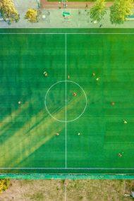 Zapowiedzi książek sportowych na2019 rok – Piłka nożna