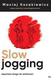 Slow jogging. Japońska droga dowitalności