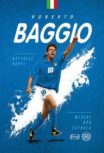 Roberto Baggio. Włoski bóg futbolu