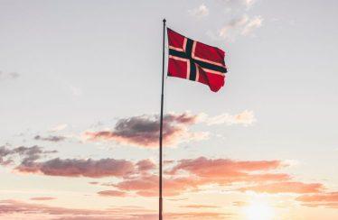 Norwegowielubią czytać osporcie
