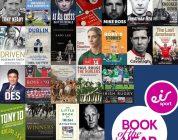 Najlepsze książki sportowe wIrlandii 2018