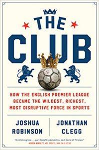 Ewolucja Premier League