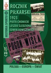 Piłkarska podróż poroku 1923
