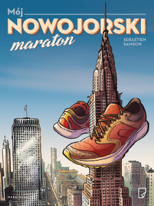 Mójnowojorski maraton